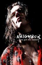 Neighbor • Larry !¡ by Becaqz