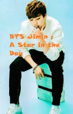 BTS Jimin-A Star in the Day by Samantha_Caine
