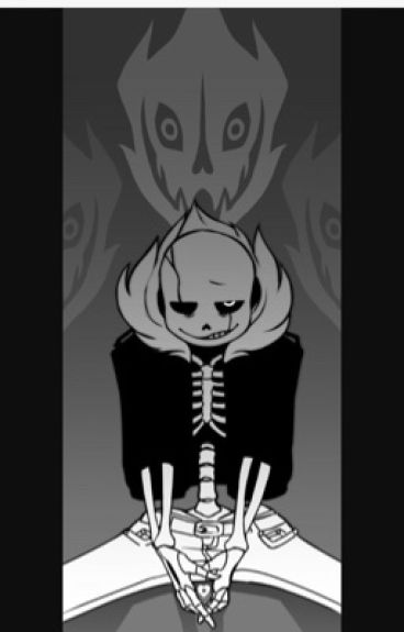 Follow Me Dove Gaster!Sans x Reader