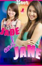 meet Jade and Jane by Missnakatadhana_200