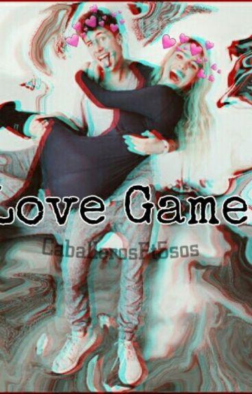 Love Game (Zuripons)