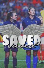 saved; osolo by uswntaf