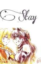 Stay by Red-like-roses