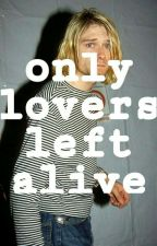 Only Lovers Left Alive by skidamarin