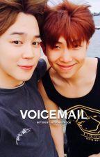 voicemail ─ ⌈kim taehyung⌋ by yoongi-x