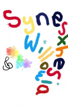 Synesthesia by WillowThePillow55
