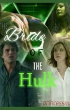 The Bride Of The Hulk by princessmarvel