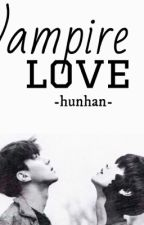 Vampire love  by Nawnaw17