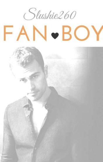 Fanboy (Fourtris AU)
