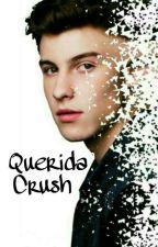 Querida Crush.-Shawn Mendes Y Tu (EDITANDO) by IsabeldeGrier