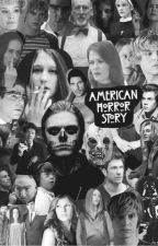 | American Horror Story/Evan Peters Imagines | by ashleewinter