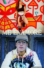Me Enamoré by siempre_snooby