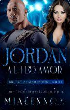 Jordan, Meu Lindo Delegado DEGUSTAÇÃO! by MiaLennox