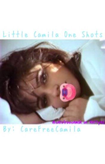 Little Camila One Shots