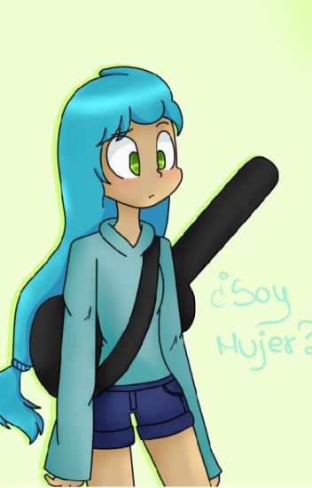 ¿soy mujer?