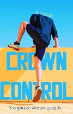 Crown Control by ennitsud