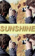 Sunshine » starrison by arctic_beatles