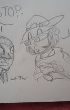 So Much Mchanzo  by EnderFox0803