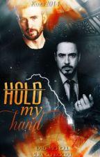 Hold My Hand [Stony] by MrsBanner