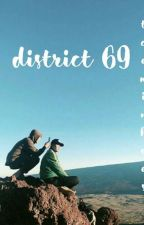 District 69 - Vmin by TaeminHoes