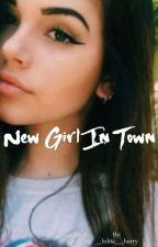 The new girl in town, a shameless story by sadvll