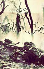 A Fallen Love by MrsEllenHerondale