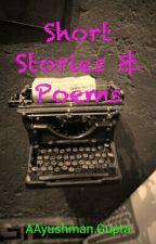 Short Stories & Poems by AAyushmanGupta6