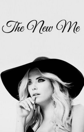 The New Me by sheradaniels