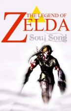 The Legend of Zelda - Soul Song by Link_is_SexyXD