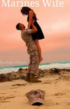 Marines Wife by AngelicaRojas6