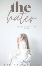 The Hater || Ricci Rivero by _faithmarchella_