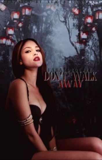 Don't Walk Away ( Karl Anderson FF ) { ON HOLD }