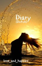 Diary (Dutch) by love_and_hapines