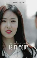Is It You? || Sinkook by hwang_eunrin