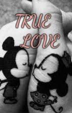 TRUE LOVE by HafsaSadiq