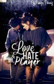 Love-Hate by PakizaPervaiz