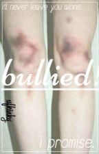 bullied! ; bishop. by ufkinky