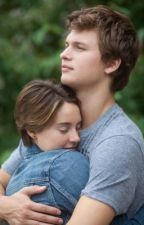 The Fault in Our Stars: If Augustus Lived by JennaMajor9