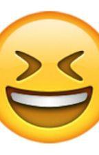 Joke! Joke! Joke! by rainbhel0605