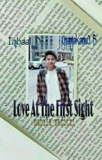 Love At The First Sight by nabila_safitri
