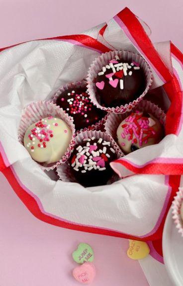 ( 12 chòm sao ) Sweet love like chocolate