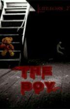 The Boy (VKook) by LittleChoi_27