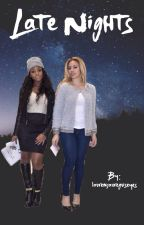 late nights  ➳  norminah  by laurenjaureguiseyes