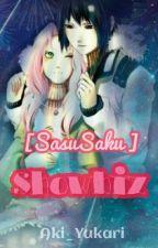 [SasuSaku] Showbiz by Aki_Yukari