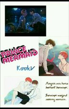 Prince Mermaid (KookV) by Desrikim