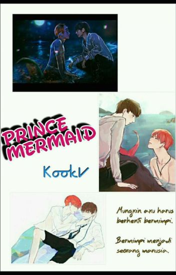 Prince Mermaid (KookV)