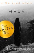 Häxa -1- by JulleBulleJulis