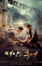 Saranghae My Hobbae-nim 태양의 후예 by R-puspa