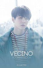 Vecino → |YoonMinkook| by AramiSG