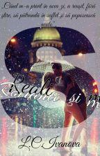 Realism şi Romantism [pauză] by LCI_14